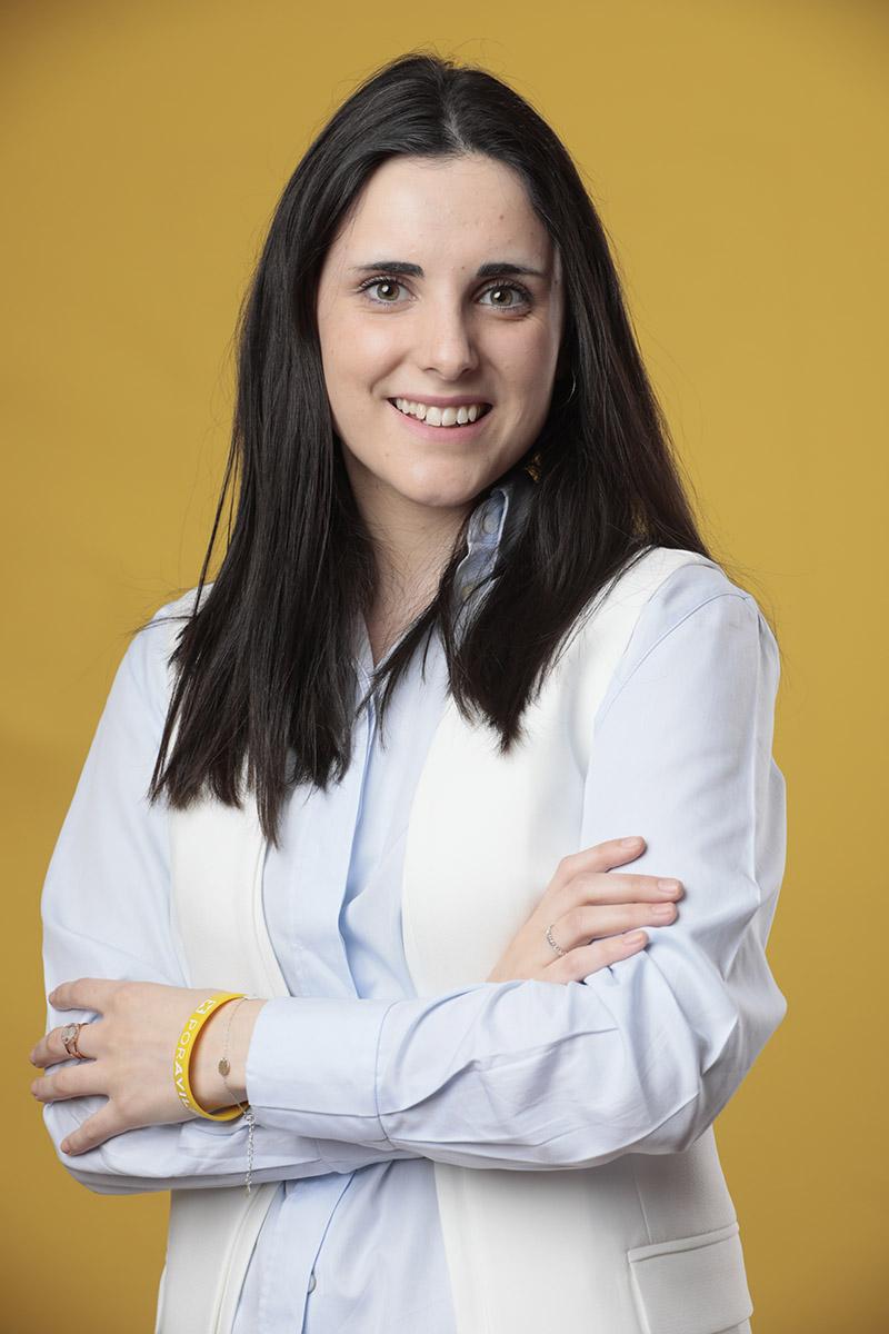 Ana García Hernández