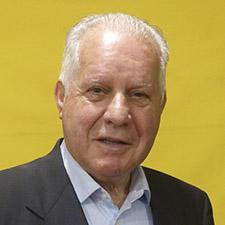 Francisco Javier Ranilla de la Cruz