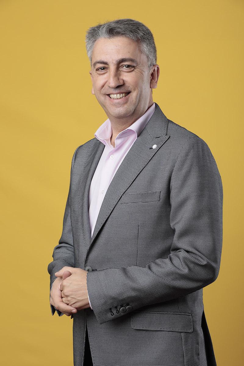 Javier Ajates