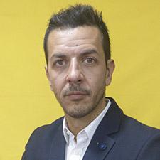 Javier Martín Navas