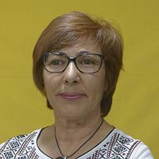 Rosa María Hernández Valverde