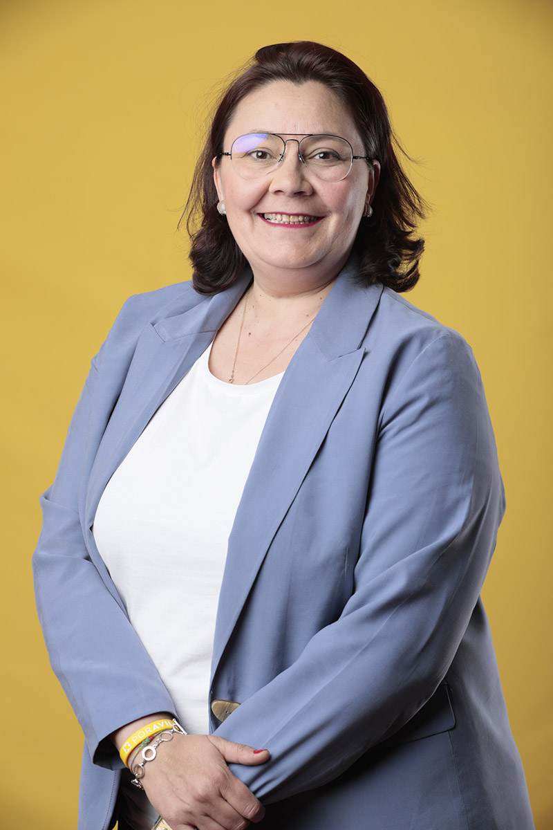 Sonia Dorrego