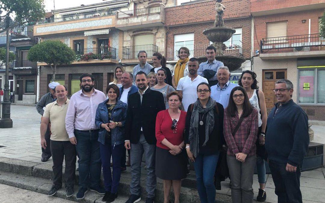 El equipo de Gobierno de El Tiemblo defiende su gestión