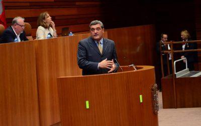 Por Ávila preguntará al consejero de Fomento y Medio Ambiente por la situación del transporte en la provincia de Ávila