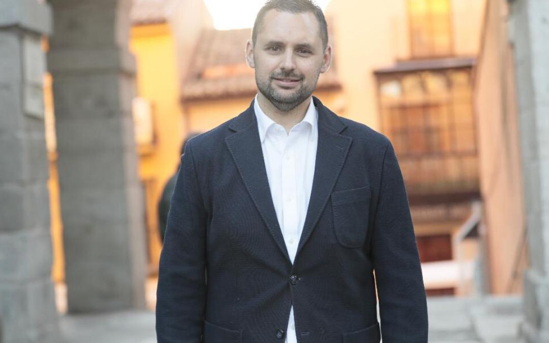 Por Ávila lamenta que el PP anteponga sus intereses de partido a los abulenses al votar en contra de que la Junta financie el 100 por cien de los Servicios Sociales