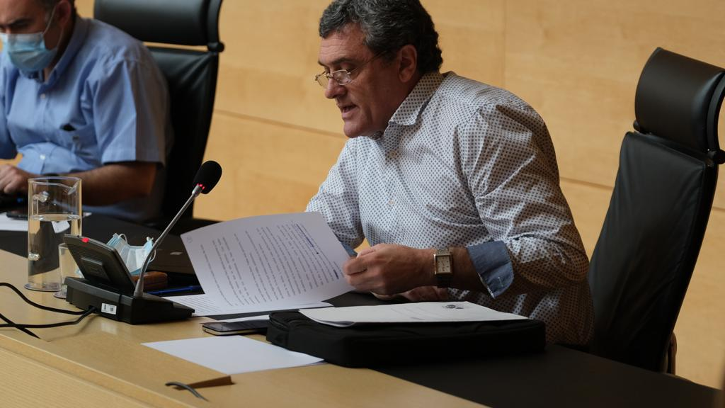 """Por Ávila pone en valor el comercio local y pide a la Junta que implemente ayudas directas para """"el día después"""""""