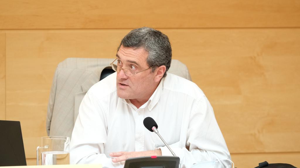 """Por Ávila reclama una mayor atención para la provincia por parte de las Administraciones Públicas y pide """"más hechos"""" y """"menos fotos"""""""