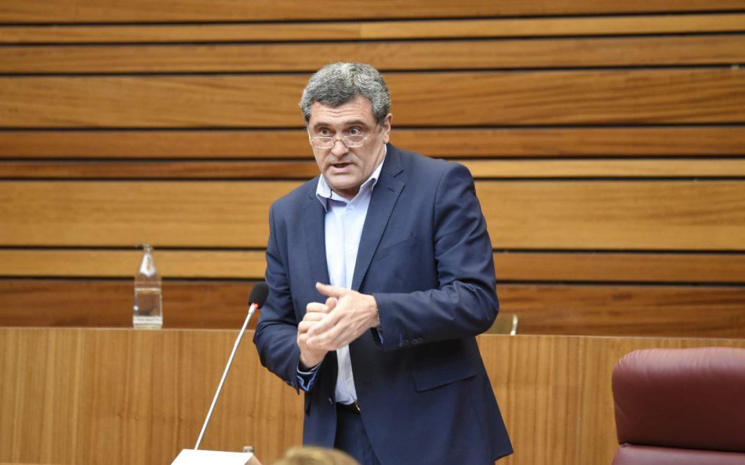 Por Ávila demanda la instalación de una unidad militar que tenga su base y acuartelamiento en la ciudad