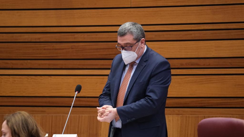 Por Ávila pide que la Junta dote a las entidades locales de los recursos necesarios para asumir los gastos extraordinarios derivados de la pandemia del coronavirus