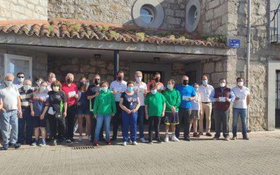 Por Ávila apoya la Marcha Virtual por la Discapacidad de Pronisa en El Fresno