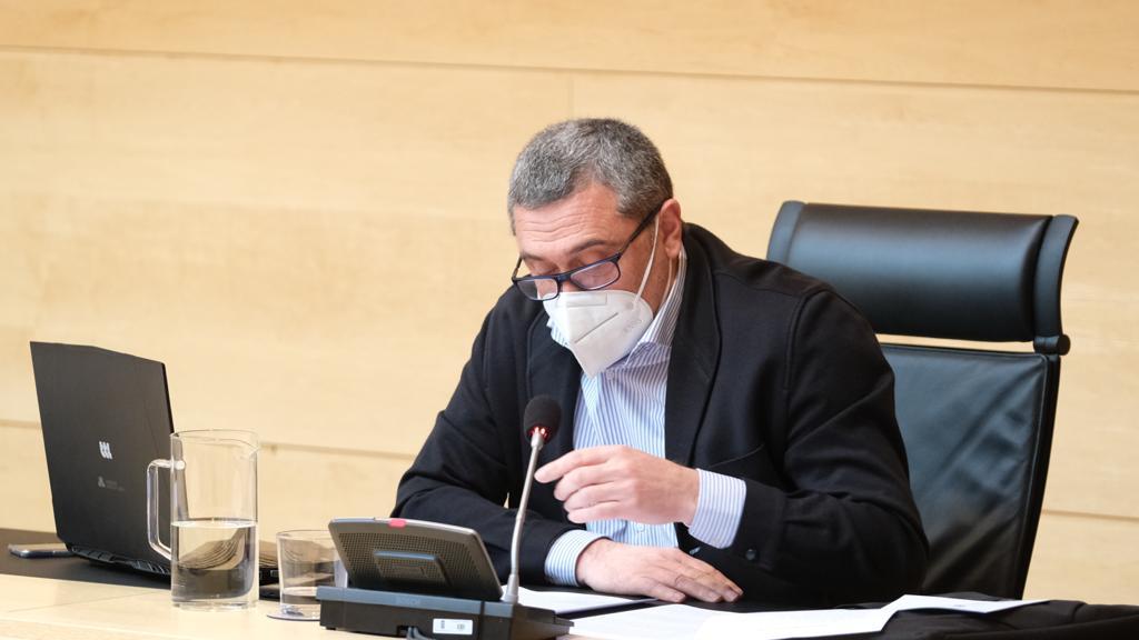 Por Ávila apoya en el parlamento autonómico varias iniciativas en materia de Sanidad
